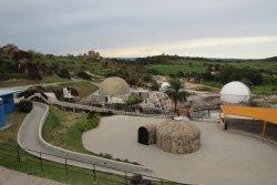 Parque Pico das Cabras Natureza e Ciência