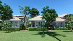 Perfect paradise resort on Koh Mak island.