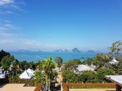One of the best hotels in Krabi