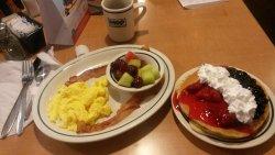 mein Frühstück