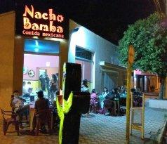 Nacho Bamba