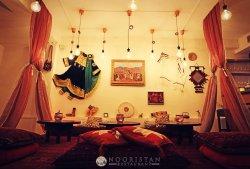 Nooristan Restaurant (Halal Afghan Grill House)