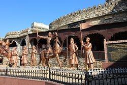 Maharana Pratap Museum