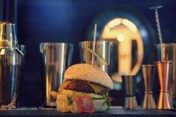 Kury's Burger Bar