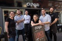 O'Neill's Leicester