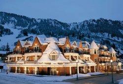 Hyatt Residence Club Grand Aspen