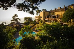 Hyatt Residence Club Carmel, Highlands Inn