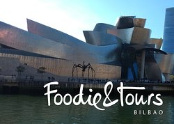Foodie & Tours Bilbao