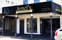 Arnel's Filipino Restaurant