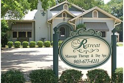 The Retreat Massage & Day Spa