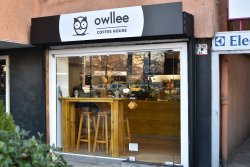 Owllee Coffee House