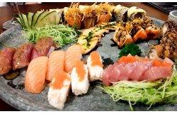 DEAI Sushi Lounge