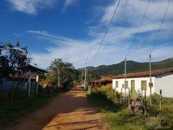 Serra dos Alves