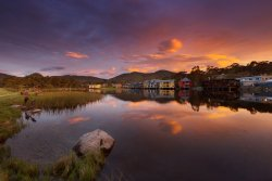 Lake Crackenback Resort & Spa