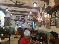 Raju Omlet Restaurant Sharjah