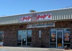 Pop Pop's Pizza