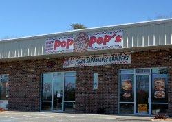 Pop Pop's Pizza