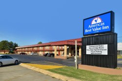 Americas Best Value Inn- Indianola