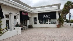 Pure Aveda Hair and nail Salon in Mount Dora