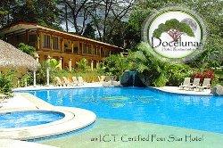 DoceLunas Hotel, Restaurant & Spa