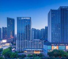 Le Meridien Chongqing Nan'an