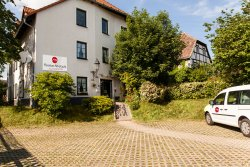 Pension Altstadt