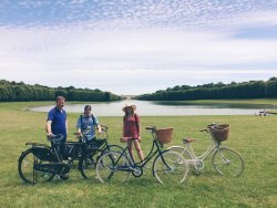 Boutique Bike Tours