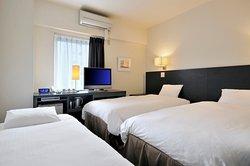 โรงแรมแรมแบรนดท์ อินน์ โยโกฮาม่า สึรุมิ