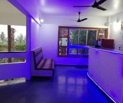 Hotel Guruji