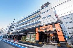 APA HOTEL TKP Tokyo Nishikasai