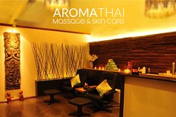 ‪Aroma Thai Massage & Skin Care‬