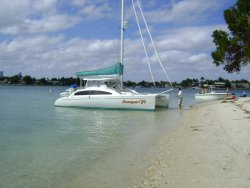Nautical Adventures Belize
