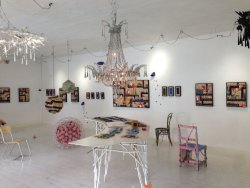 Magpie Gallery