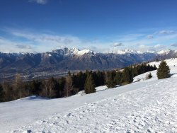 Alpe del Nevegal