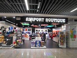 Airport Boutique