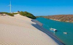Barra Nova Beach