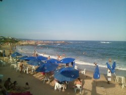 Rio das Ostras Beach