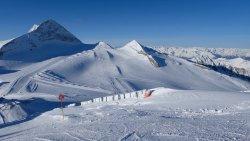 Zillertaler Gletscherbahn