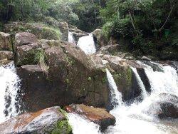 Cachoeira Pedro David