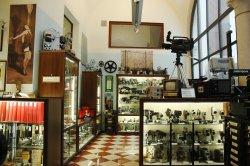 Museo Nazionale della Fotografia - CineFotoClub