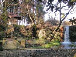 Yamatotakeru Shrine
