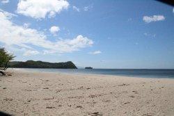 La Flor Beach Natural Reserve