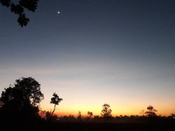 Phou Khao Khouay National Bio-Diversity