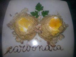 Ristorante Cacio & Pepe di Federici Antonio cucina casereccia