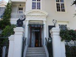Museo Mirador Lukas