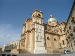 Cattedrale di Maria Santissima Delle Vittorie