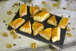 Shafran Gourmet