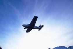 Aeroclub Ushuaia