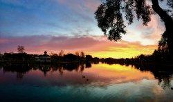 Lake Harveston Park