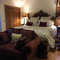 Sherman House Bed and Breakfast